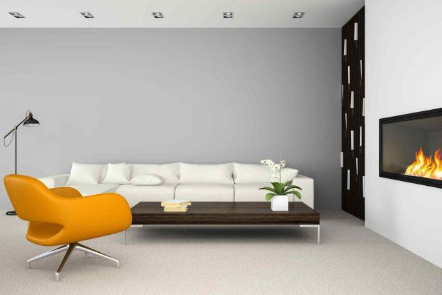 El diseño de interiores en nuestras vidas