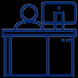 Counters y podiums